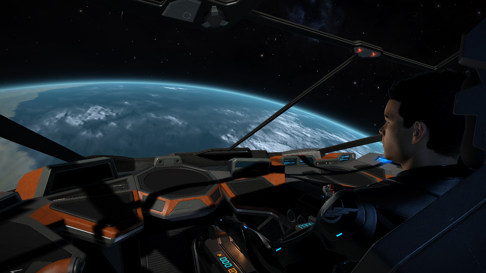 INARA - Elite:Dangerous companion