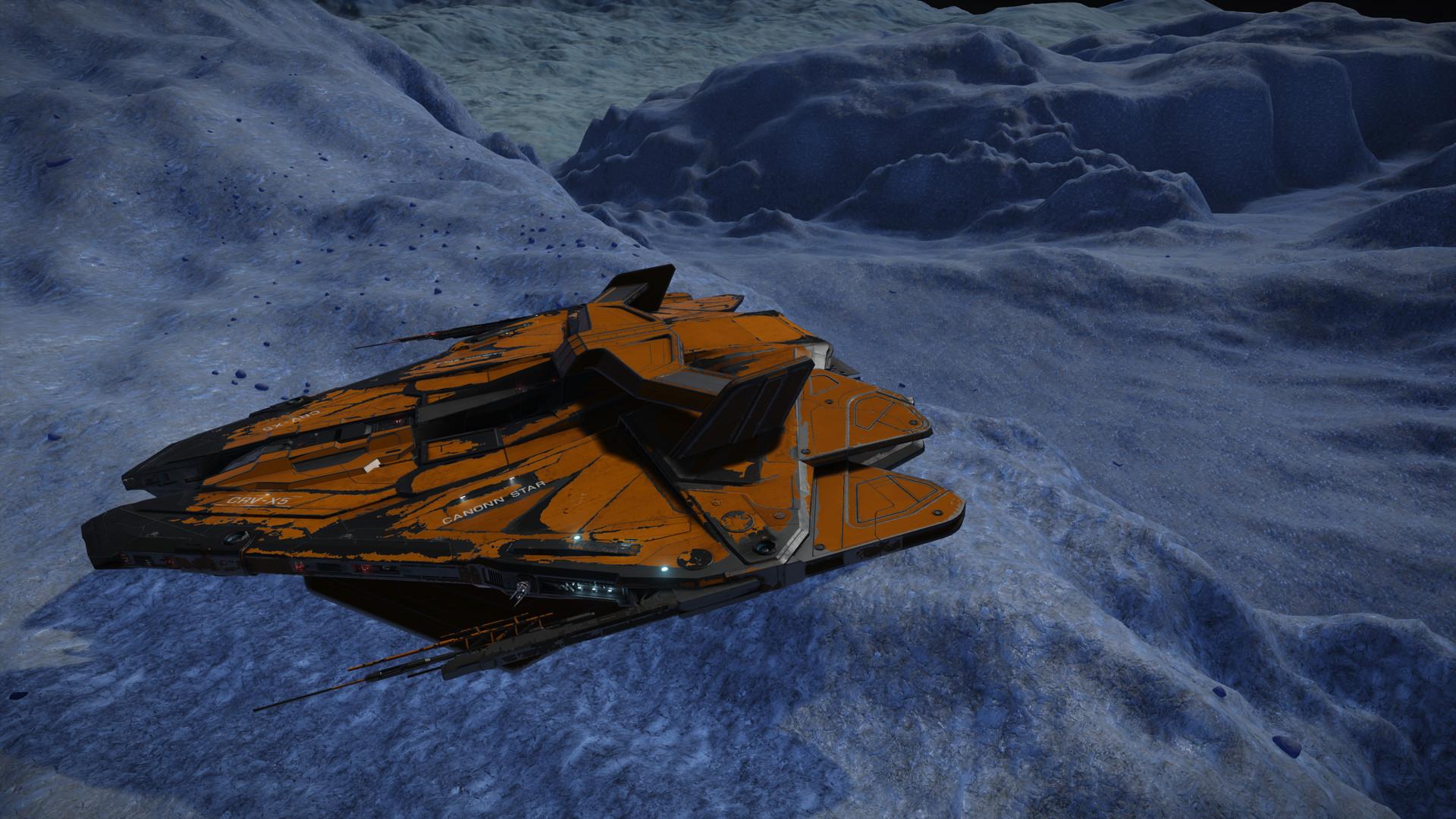INARA - Elite:Dangerous companion