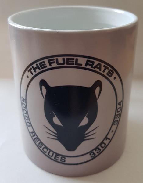 Not a Hutton mug