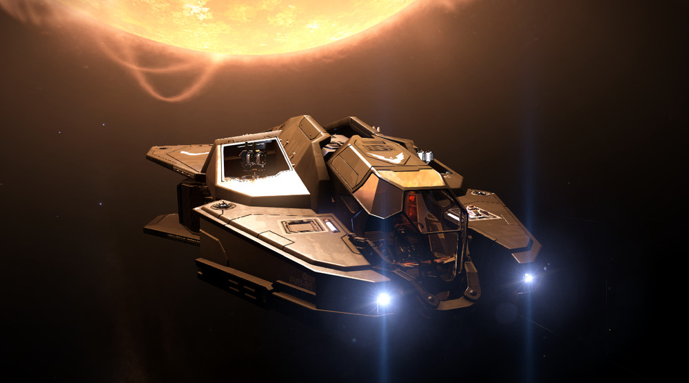 elite dangerous how to change cmdr name
