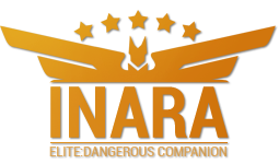 INARA Elite:Dangerous companion